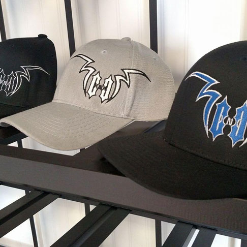 CnC Customs Hats